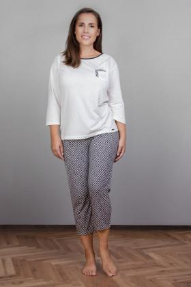 Dámské pyžamo Cornette 602