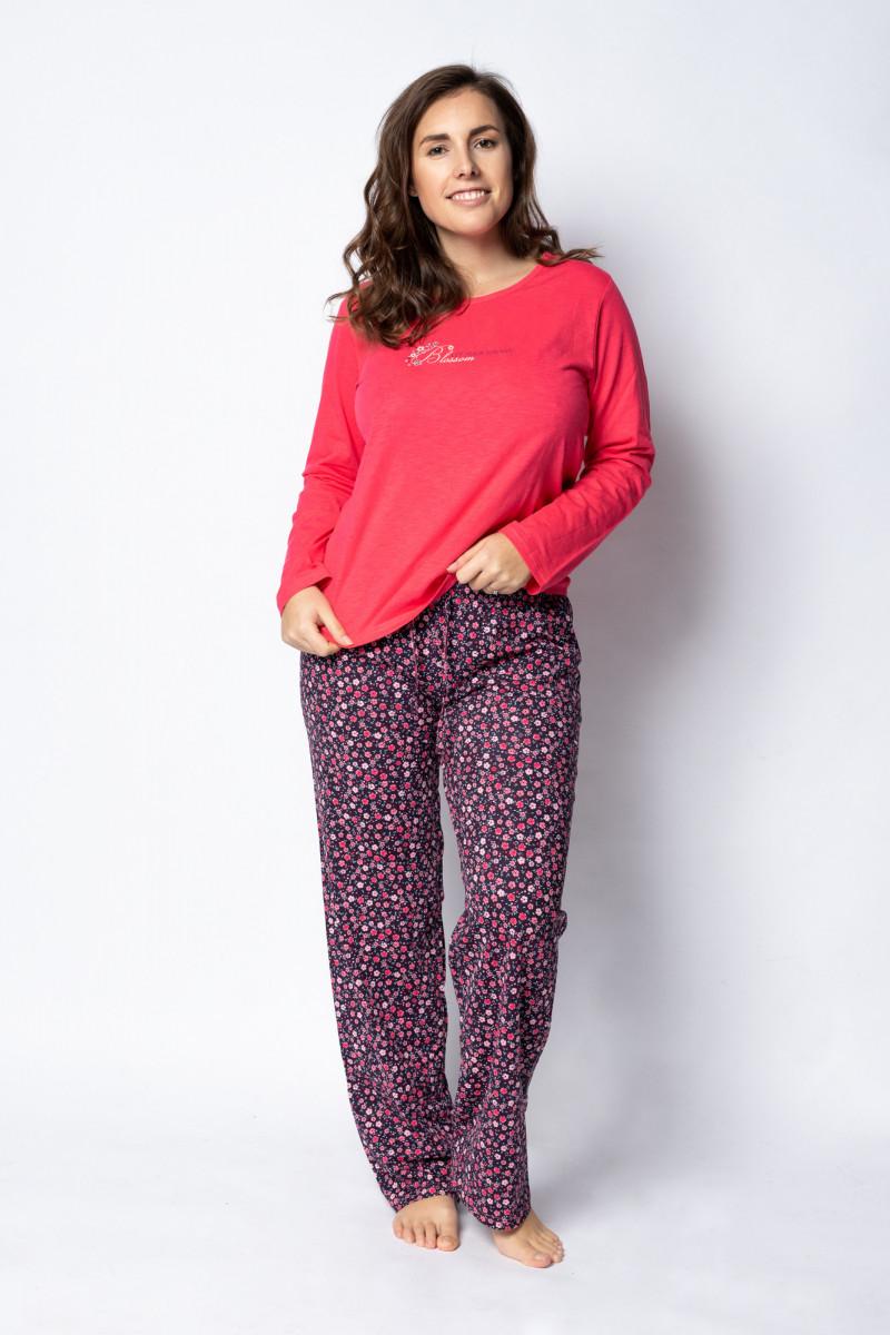 Dámské pyžamo Gina 19061P