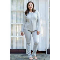 Dámské pyžamo Lady Belty 17I-0126-12 | Triola.cz