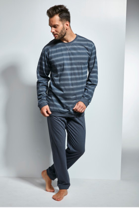 Pánské pyžamo Cornette 117