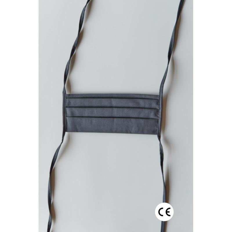 Podprsenka Triola 22762 - barva:BLV38/šedo-fialová, velikost:80C