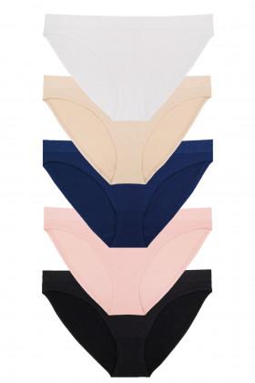 Set klasických kalhotek Dorina D01751Z-5PP