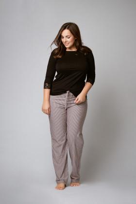 Pyžamo - kalhoty f62201