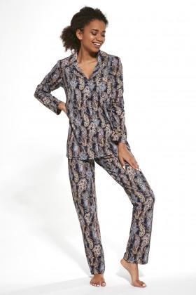 Dámské pyžamo Cornette 482