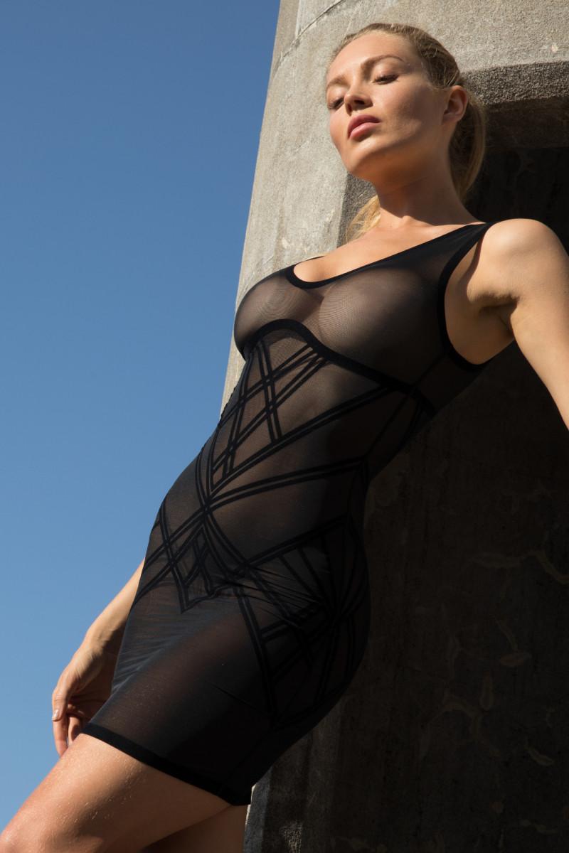 Stahovací šaty Dorina D000228ME008