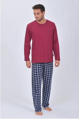 Pánské pyžamo Pleas 164605