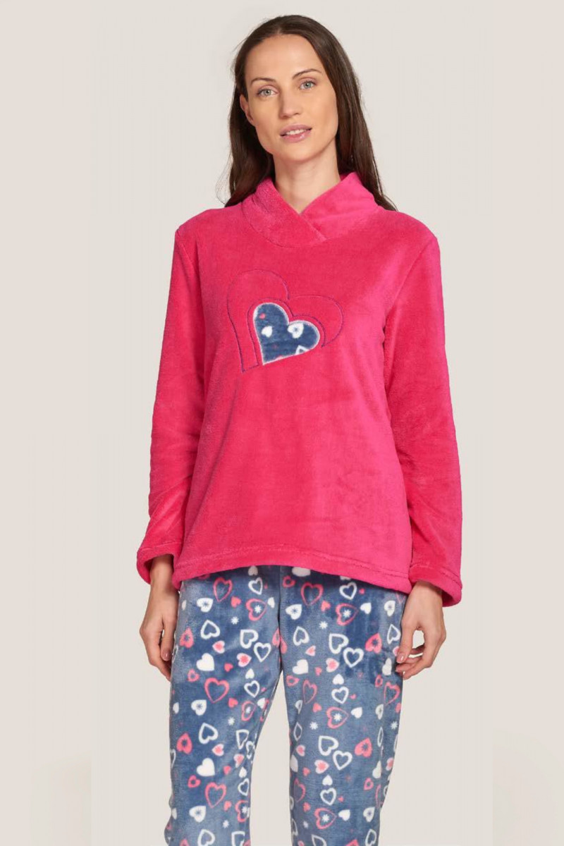 Pyžamo Lady Belty 20I-1604C-12