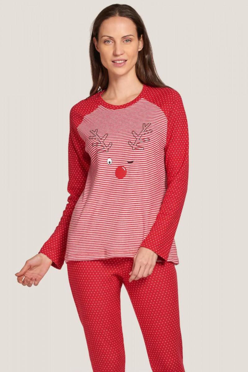 Pyžamo Lady Belty