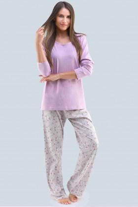 Dámské pyžamo Gina 19109P