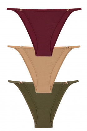 Set 3 kalhotek Dorina D01675Y