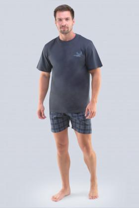 Pánské pyžamo Gina 79098P