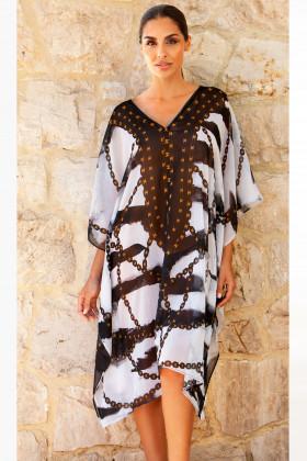 Plážové letní šaty Deidad 65.011