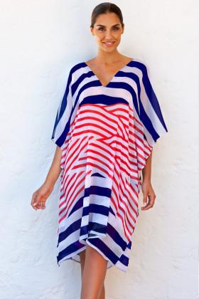 Plážové letní šaty Deidad 63.211