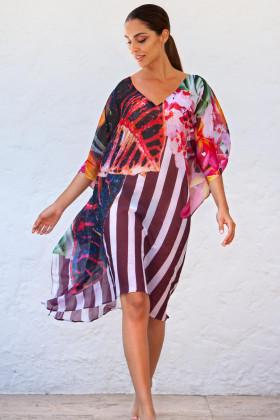 Plážové letní šaty Deidad 65.211