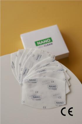 Nanofiltr do roušky