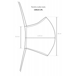4683c9adfd Plavky Triola pro velká prsa levně - Triola underwear