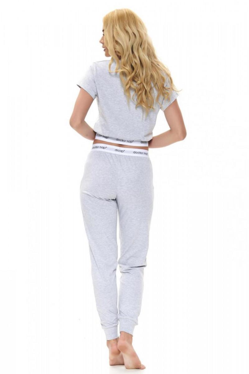 Dámské pyžamo Doctor Nap TM.9736 | Triola.cz