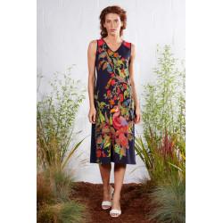 Letní šaty Lady Belty 21V-1066V-72