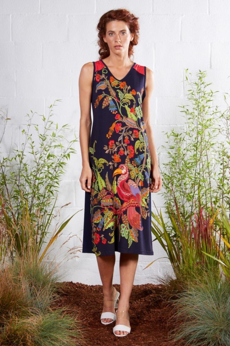 Plážové šaty Lady Belty 21V-1066V-72