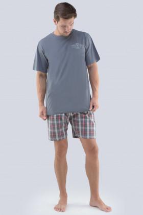 Pánské pyžamo Gina 79060P