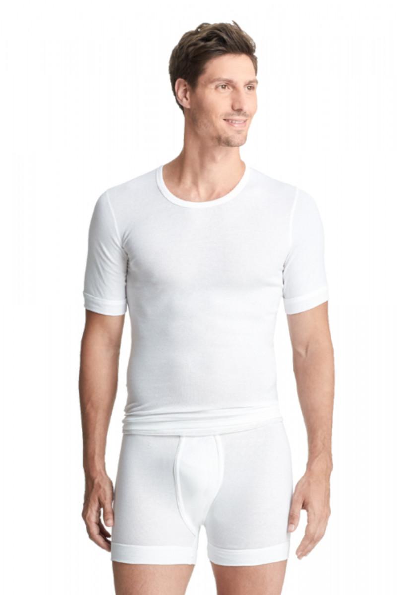 Pánské triko s krátkým rukávem Con-ta 9018