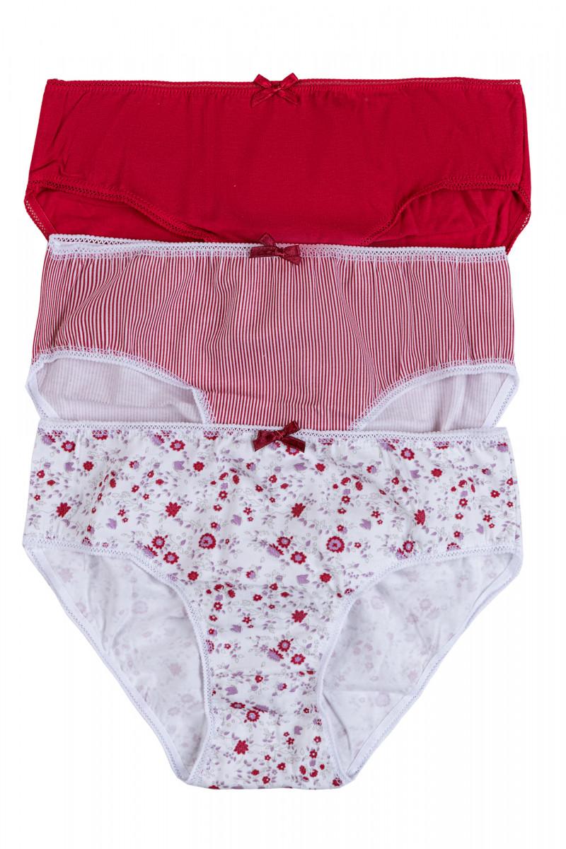 Set 3 ks kalhotek Lady Belty WP-0250