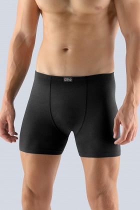Boxerky s delší nohavičkoku Gina 74090P