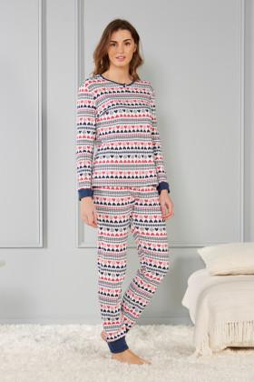 Dámské pyžamo Lady Belty...