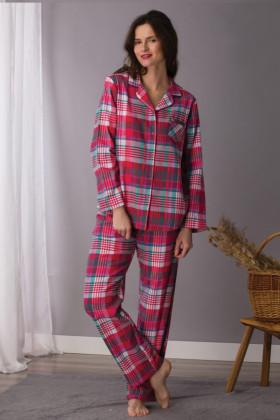 Dámské pyžamo Key LNS 435