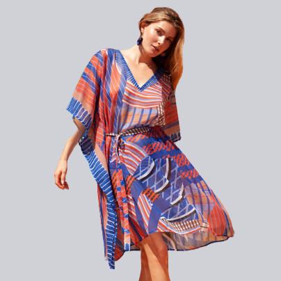 Letní a plážové šaty