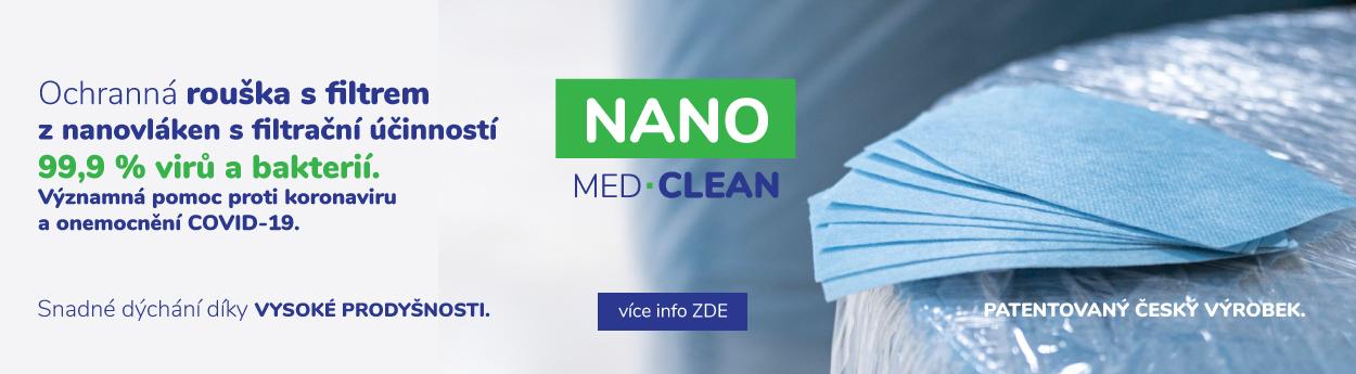 Nanofiltry